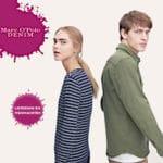 Endspurt: Marc O'Polo DENIM mit bis zu 42% 👕👉 mit Shirts, Sweatern & mehr