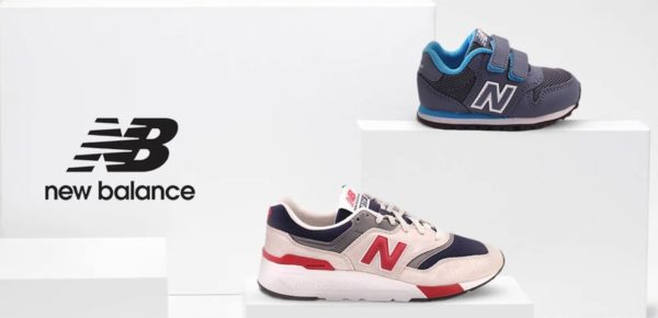 Limango New Balance Sale