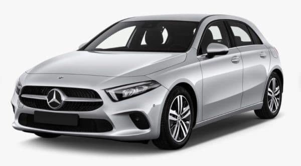 Mercedes A Klasse