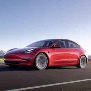 [Gewerbe] Knaller!⚡️Tesla Model 3 S+ (306 PS) für eff. 291€ mtl. leasen