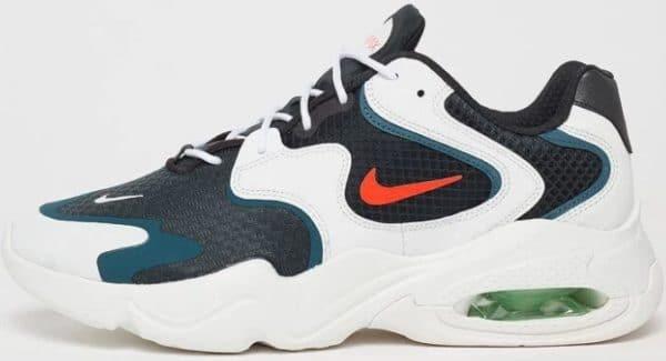 😍 NIKE Air Max 2X Herren Sneaker