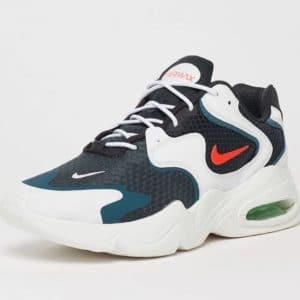NIKE Air Max 2X Herren Sneaker