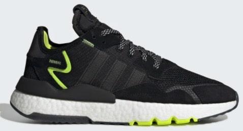 NITE JOGGER Schuhe von Adidas