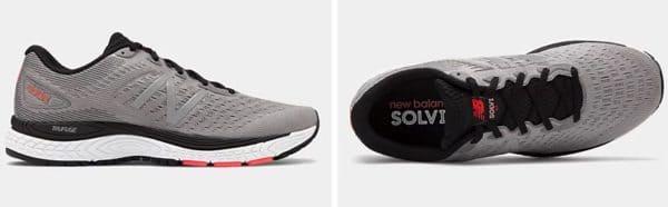 New Balance Solvi v2 Herren Sneaker
