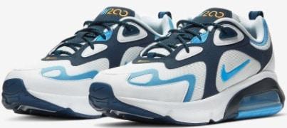 Nike Air Max 200 blau