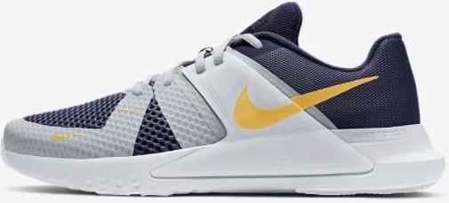 Nike Herren Renew Fusion Trainings-Schuhe