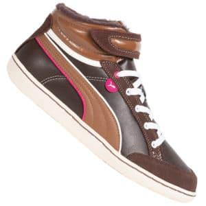PUMA Avila Mid Damen Winter Sneaker 354056 02