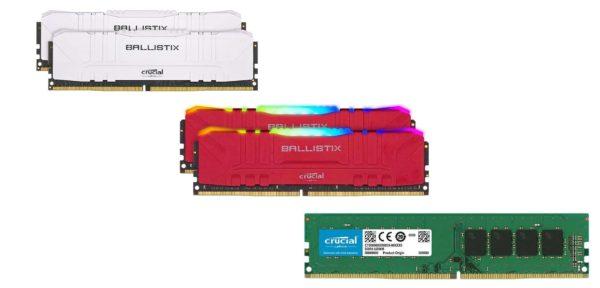 Geschwindigkeiten von bis zu 3200 MT/s. Schnellere Datenraten werden voraussichtlich verfügbar sein, wenn die DDR4-Technologie ausgereift ist Erhöhen Sie die Bandbreite um bis zu 32 Prozent Reduzieren Sie den Stromverbrauch um bis zu 40 Prozent und verlängern Sie die Batterielebensdauer Schnellere Burst-Zugriffsgeschwindigkeiten für verbesserten sequentiellen Datendurchsatz Optimiert für Prozessoren und Plattformen der nächsten Generation