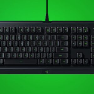 RAZER Cynosa Lite Tastatur mit Mecha-Membran