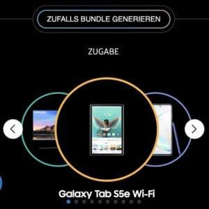 Samsung Black Week Bundle