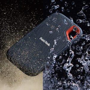 SanDisk Extreme Portable SSD externe Festplatte 1TB Amazon.de Computer  Zubehoer 2020 11 01 11 11