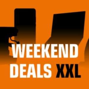 Saturn Weekend XXL 💥 z.B. Audio-Deals von Samsung, LG, Pioneer & mehr