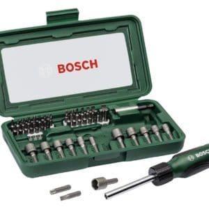 Schraubenset Bosch