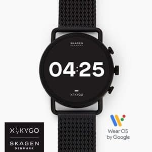 [TOP] ⌚️ Skagen Black Friyay Deals 🎉 40% auf (fast) alles, z.B. Smartwatch HR Falster 3 & mehr