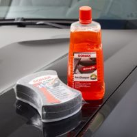 Sonax Auto Shampoo