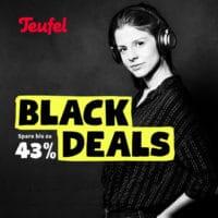 Teufel Black Deals