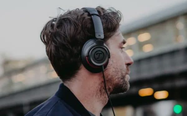 Teufel Real Pure Over Ear Kopfhörer