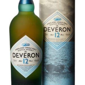 The Deveron Single Highland Malt Whisky 12 Jahre