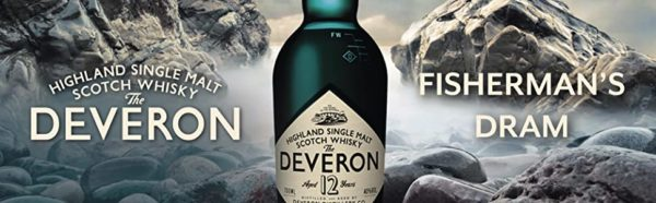 The Deveron Single Highland Malt Whisky 12 Jahre 0.7 l