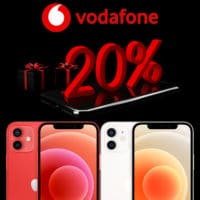 Vodafone Black Week