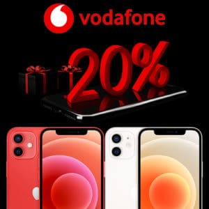 Vodafone Black Week