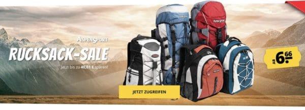 AspenSport Sale