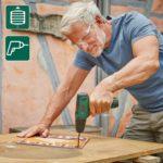 [Nur heute] Bosch Akku-Bohrschrauber für 104€ & mehr Bosch Deals 👷♂️🔧