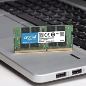 Crucial CT2K16G4SFRA266 32GB
