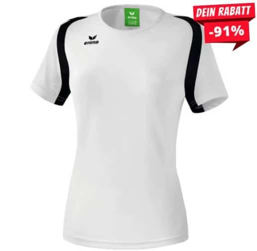 Erima Razor 2.0 Damen Fitness Shirt