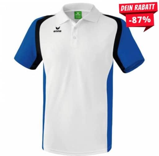 Erima Razor 2.0 Polo-Shirt