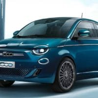 Fiat 500 Action Electro Beitrag 1