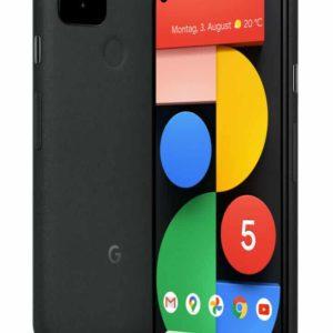 Google Pixel 5 e1608131623199