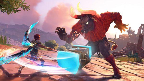 Immortals Fenyx Rising   Gold Edition   PlayStation 5 2