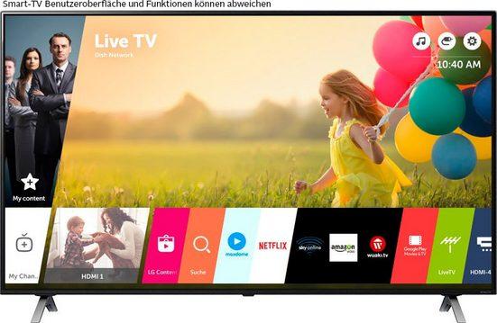 LG 65NANO906NA LED-Fernseher