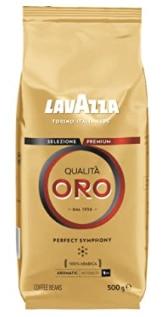 Lavazza Kaffeebohnen - Qualitá Oro Perfect Symphony