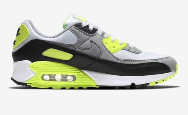 Nike Air AMx 90