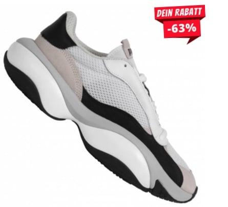 PUMA Alteration Kurve Trainers Sneaker 372306-01