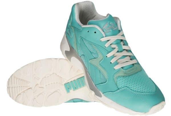 PUMA Prevail IR Reality Trinomic Sneaker 370873-01