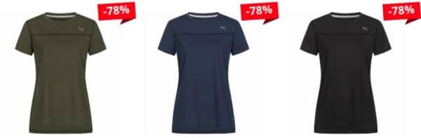 Puma Ingite Damen Shirt