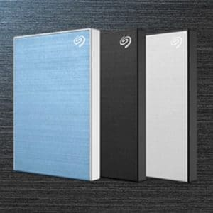 Seagate Backup Plus externe HDD