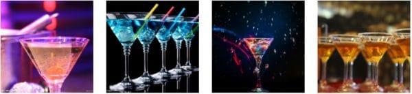 Info zu diesem Artikel 14 Stück Cocktail Bar Kit: Inklusive 1x Cocktail Shaker Maker, 1x Holzständer, 1x Jigger, 2x Straight Straw, 1x Sieb, 1x Öffner, 2x Löffel, 3x Pourrer, 1x Eiszange, 1x Cocktailrezepte. Cocktail Shaker Geschenk: Alle Werkzeuge sind aus Edelstahl gefertigt. Es ist das perfekte Geschenk für den Cocktail-Fan in Ihrem Leben, und Sie könnten sogar ein paar nette Drinks daraus bekommen!