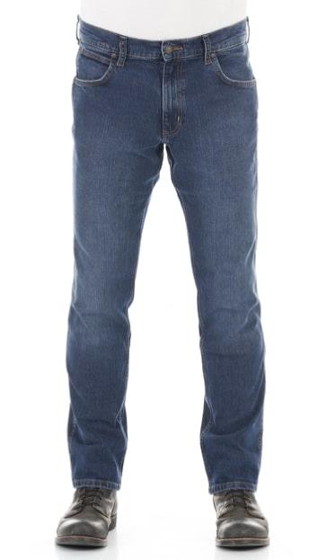 Wrangler Herren Jeans Durable - Slim Fit