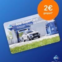 ARAL Supercard