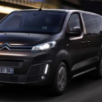 Citroën SpaceTourer Business Lounge