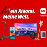 15 Abzug auf Xiaomi bei MediaMarkt 1
