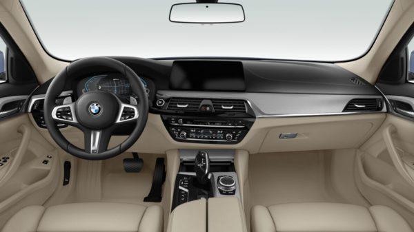 7742 CD87390 2019 BMW 530e iPerformance Limousine 1