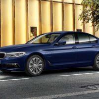 7742 CD87390 2019 BMW 530e iPerformance Limousine