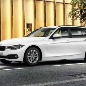 🚘 BMW 316D Touring als junge Gebrauchte 👉 9x Top-Preise! Für Privat und Gewerbe 👍🏻