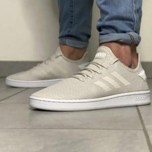 Adidas Court Adapt Sneaker