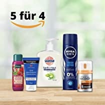 Amazon Nimm 5, zahl 4